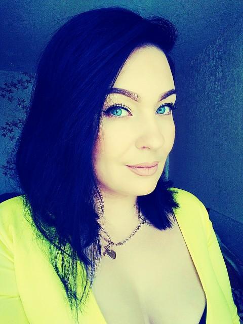 Кристина, Россия, Инта, 36 лет