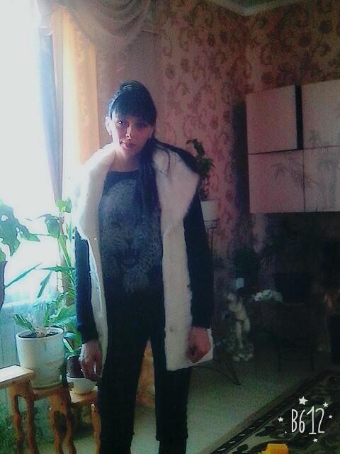 Елена, Россия, Каменск-Шахтинский, 40 лет