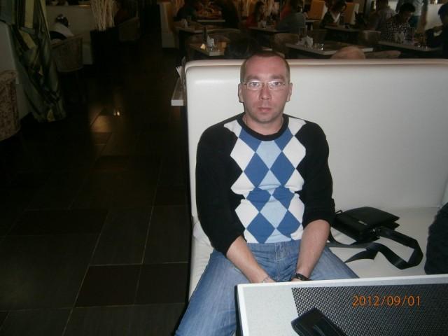 Александр, Беларусь, Витебск, 36 лет