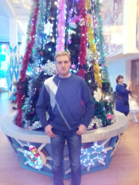 Игорь, Казахстан, Петропавловск, 25 лет
