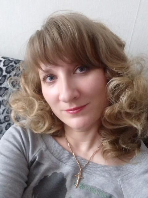 Наталья, Россия, Александров, 37 лет