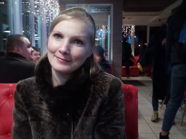 Анна, Беларусь, Брест, 30 лет