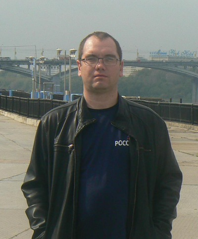 Александр Сухов, Россия, Владимир, 34 года, 1 ребенок. сайт www.gdepapa.ru