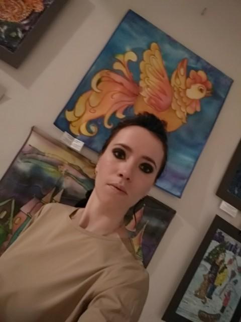 Екатерина, Россия, Сыктывкар, 34 года