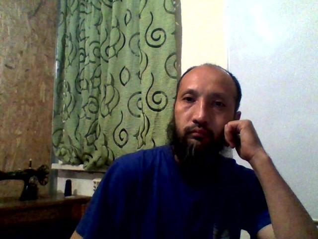 Ринат, Казахстан, Талдыкорган, 40 лет, 4 ребенка. Хочу найти Умную