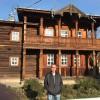 Илья, Россия, Иркутск, 34 года. Ищу знакомство