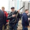 вячеслав, Россия, Феодосия, 41 год. скромный трудолюбивый застенчивый