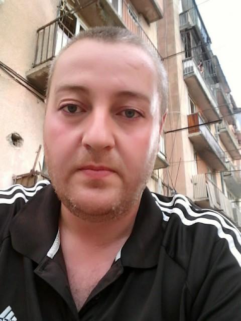 Автандил, Грузия, Гори, 36 лет