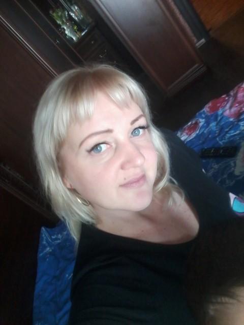 Светлана, Россия, Серпухов, 39 лет
