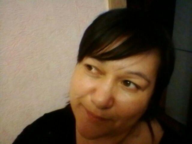 Любовь Михаленко, Россия, Кондопога, 42 года
