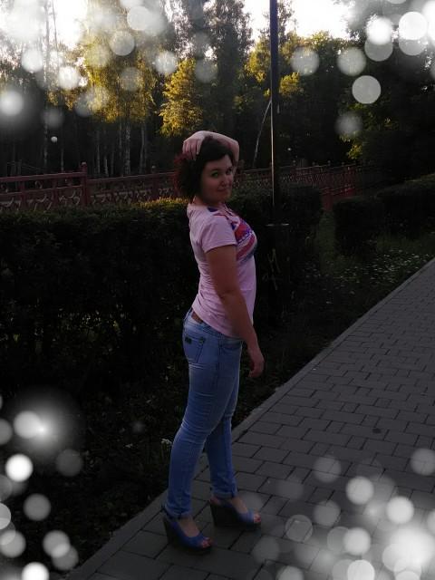 Людмила, Россия, Узловая, 35 лет
