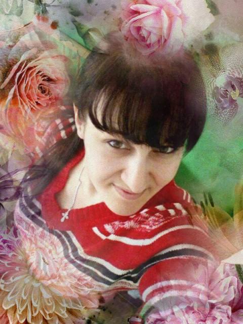 Ксения, Россия, пос.Тарасовский, 31 год