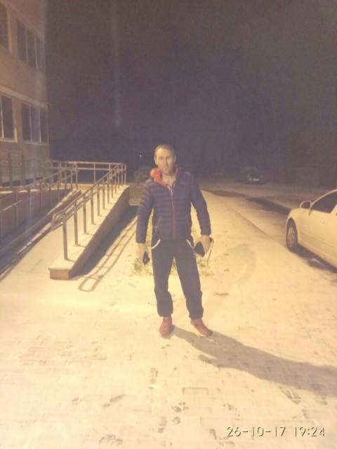 Сергей, Россия, Звенигород, 41 год