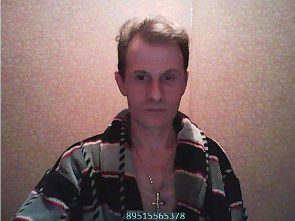 Сергей, Россия, Борисоглебск, 43 года
