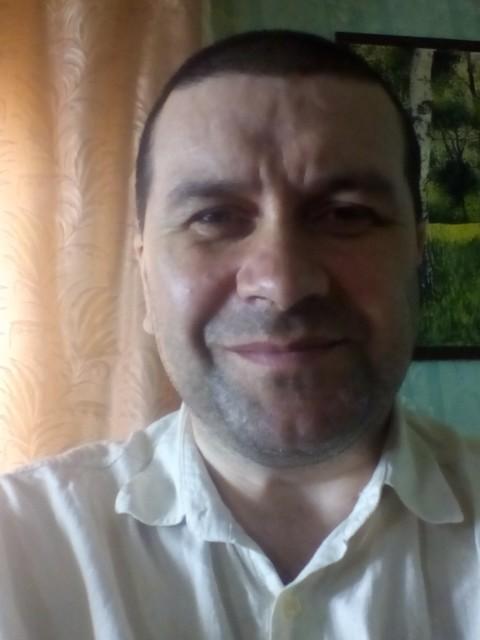 Петр, Россия, Кострома, 46 лет