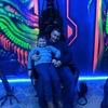 Сергей, Россия, Люберцы, 39 лет, 1 ребенок. Плотного телосложения, не маленький ростом, в поиске серьезных отношений! одни принцессы на сайте, н