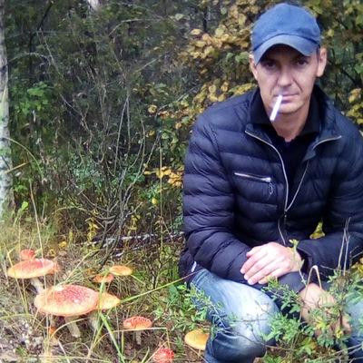 Роман Виридарский, Россия, Владимир, 41 год