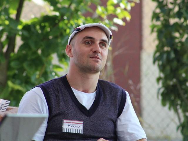 Михаил Текнеджи, Россия, Горячий Ключ, 31 год