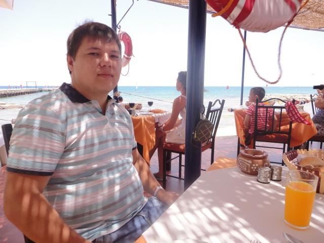 Александр, Россия, Ступино, 29 лет