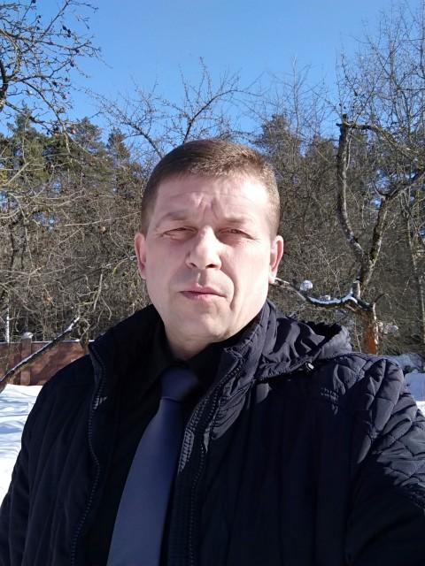 Олег, Россия, Раменское, 44 года