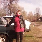 Лариса, Россия, Брянск, 56 лет