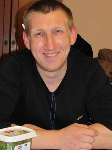 Евгений, Россия, Люберцы, 31 год