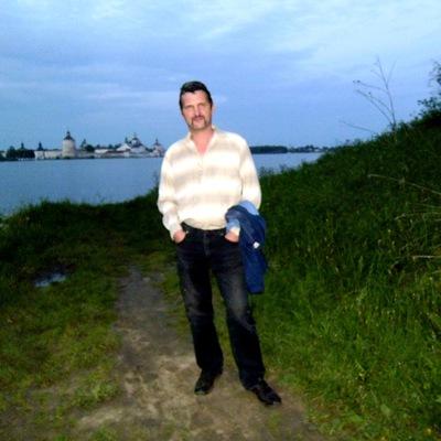 Александр Шумилов, Россия, Кириллов, 55 лет