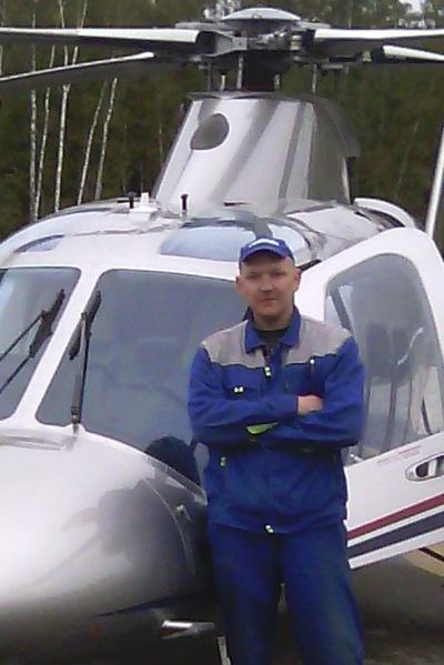 Андрей Токарь, Россия, Алексин, 33 года