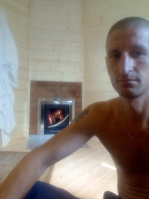 Дмитрий, Россия, Тверь, 36 лет. Работаю, люблю рыбалку