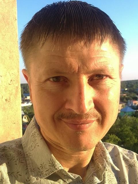 сергей, Россия, Дедовск, 53 года