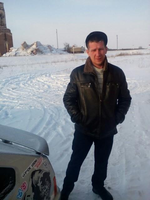 Александр, Россия, Зеленодольск, 42 года
