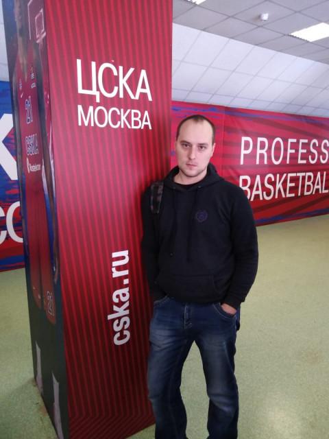 Дмитрий, Россия, Москва, 34 года