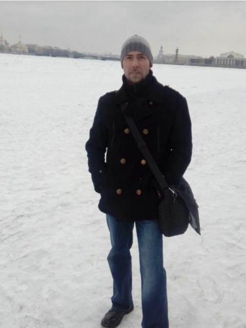 Константин, Россия, Санкт-Петербург, 42 года, 1 ребенок. Хочу найти Ту, которая ищет меня.