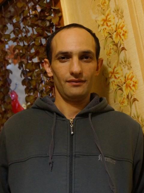 Шурик, Россия, Кимры, 41 год