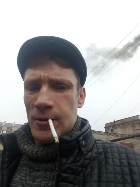 евгений штыков, Россия, Гвардейск, 43 года