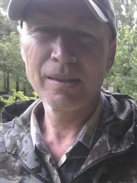 Игорь, Россия, Кисловодск, 58 лет