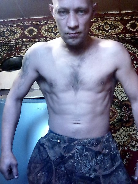 Павел, Россия, МО, 35 лет