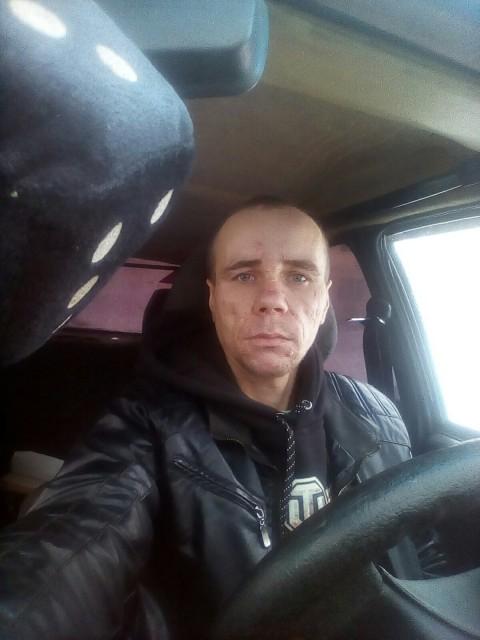 Владимир, Россия, Осташков, 32 года