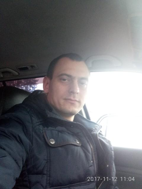 сергей, Россия, Тимашевск, 35 лет