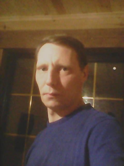 Олег, Россия, Чехов, 41 год