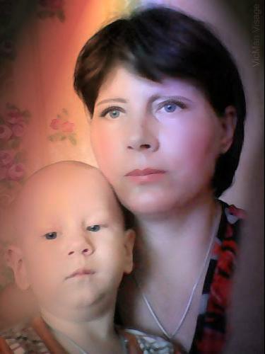 Наталия, Россия, Коломна, 43 года