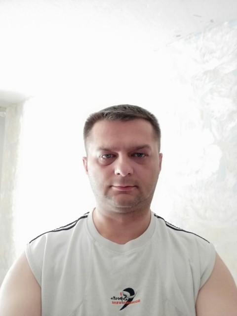 Сергей, Россия, Клин, 43 года