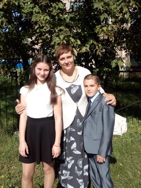 Людмила, Россия, Люберцы, 52 года
