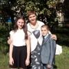 Людмила, Россия, Люберцы, 49 лет, 4 ребенка. Хочу найти Хотим встретить друга, легкого на подьем, что б встал и поехал с нами куда глаза глядят. Что б  с до