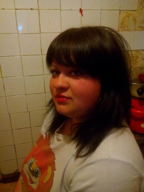 Юлия, Россия, Ярославль, 25 лет