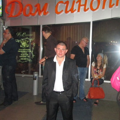 Алексей Петров, Украина, Донецк, 33 года. Хочу найти обычную милую и родную душу..