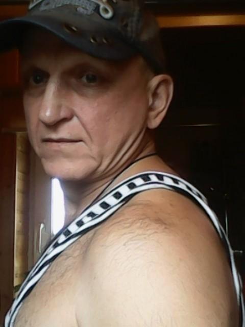 Саша, Россия, Воронеж, 53 года