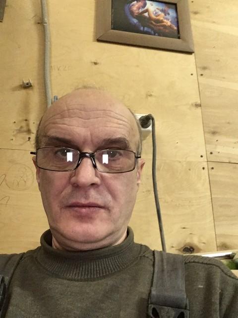 алексей, Россия, Щёлково, 54 года