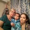 Татьяна, Таджикистан. Фотография 751356