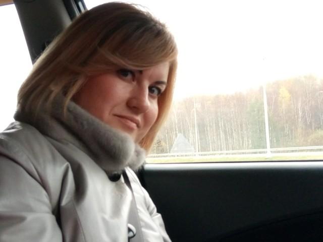 Елена, Россия, Чехов, 35 лет